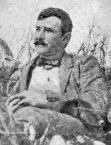 C.M. Enriquez in 1915