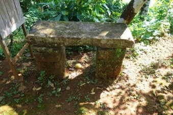 LONE SPUR 5 STONE SEAT